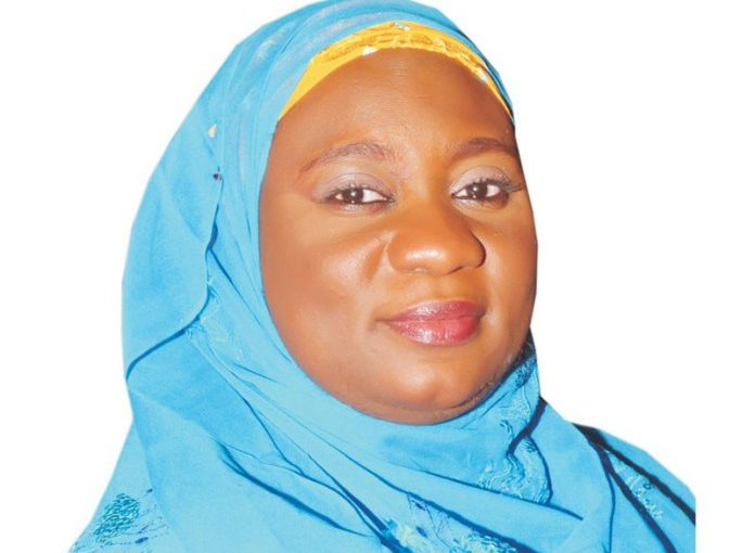 Niger Gov's Wife Empowers 3,000 Women in 25 LGs