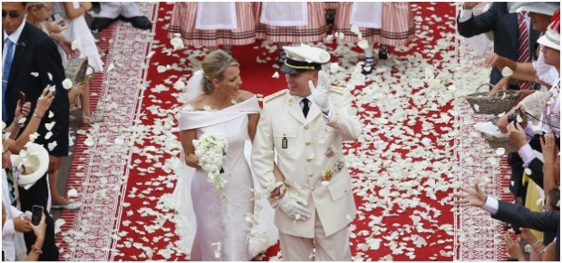 The 10 most exquisite royal wedding dresses of all time