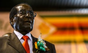 Plain 'Mr Mugabe' – Zim state press strips ex-president of his revolutionary title