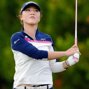 Former golf No 1 Ko struggles in Singapore