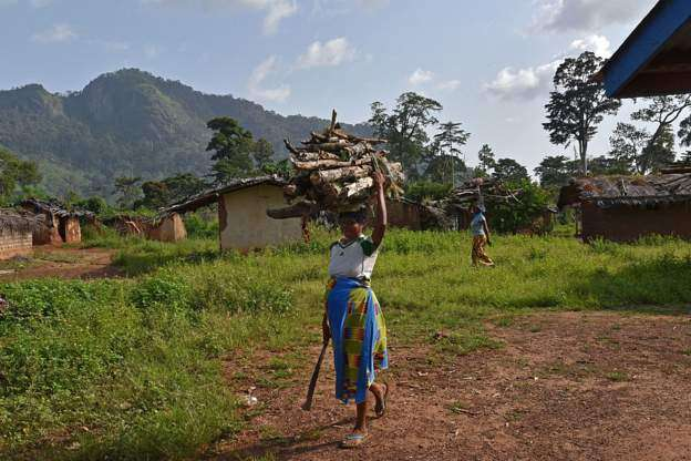 Women banned from jobs which 'exceed their abilities' in Ivory Coast