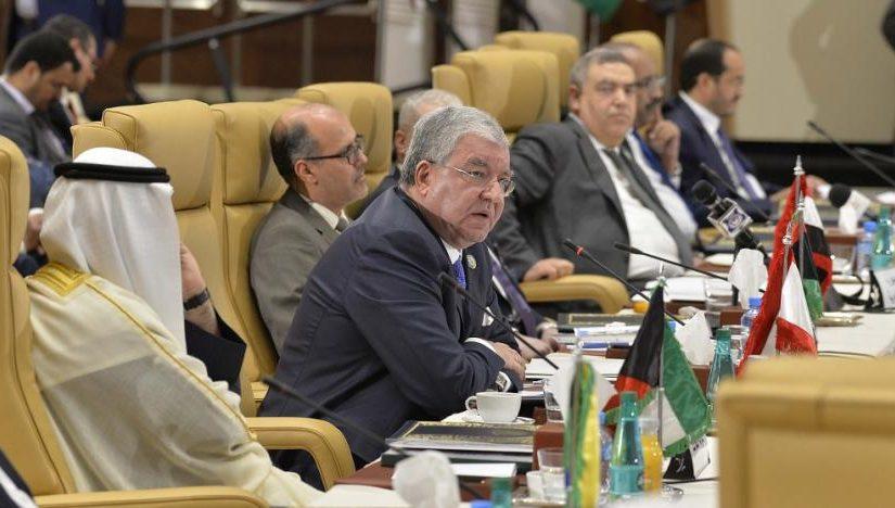 Lebanese Interior Minister Blames Iranian Meddling for Crisis in Arab World
