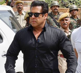 BREAKING: Court jails Bollywood star Khan for five years